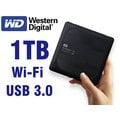 [可刷卡 免運] WD My Passport Wireless Pro 1T 1TB 2.5吋 Wi-Fi 雙頻 USB3.0 多功能 行動硬碟