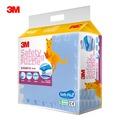 【葉子藥妝】3M Safe安全防撞巧拼地墊 (6片入/藍色/ 32x32cm)