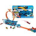 1-2月特價 風火輪HotWheels 風火輪極限競速卡車組(商品內僅含1台小車) TOYeGO 玩具e哥