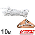 Coleman氣候達人調節營繩組-10米還有各種帳篷營釘營柱/調節片/彈力拉繩CM-12873
