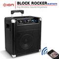 ION Audio 拉桿式行動藍牙音箱Block Rocker Bluetooth (福利品)