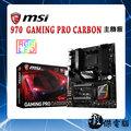 『高雄程傑電腦』MSI微星 970 GAMING PRO CARBON 主機板