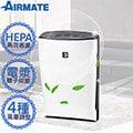 【艾美特AIRMATE】電漿離子智能空氣清淨機 AC34