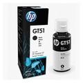 HP M0H57AA GT51 黑色原廠墨水瓶 適用:HP狠惠省大印量事務機 DeskJet GT系列專用