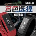 iwown埃微i5Plus跑步智能手環 防水運動手環 藍芽手錶 拍照計步器
