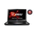 MSI GL62 15.6吋 BB5630H4G1T0S10M ( GL62 6QF-1611TW-BB5630H4G1T0S10M )