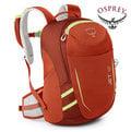 Osprey Jet 12 兒童款 書包/日用後背包/電腦包 12升淘氣鬼後背包 草莓紅