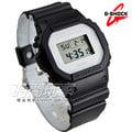 G-SHOCK DW-5600LCU-1 經典潮流簡單數位設計概念休閒電子錶 男錶 防水手錶 黑 DW-5600LCU-1DR CASIO卡西歐