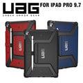 【詮國】UAG - iPad Pro 9.7 耐衝擊保護殼 / 通過美國軍規耐衝擊認証 - IPDPRO9.7-BLK / RED / CBT