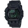寶儷鐘錶【分期0利率】CASIO G-SHOCK GD-400MB-1 霧面黑x綠 經典防撞保護設計 公司貨 免運費