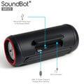 美國聲霸SoundBot SB525 藍牙4.0 攜帶式喇叭 行動電源 隨身藍芽音響 鐵三角 飛利浦 Beats Bose Doss Panasonic Sony JS JBL TDK Wonder
