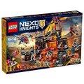 樂高LEGO 小丑的終極炎魔巢穴 未來騎士團系列 70323