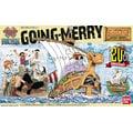 【鋼普拉】現貨 BANDAI 偉大航路 偉大船艦 海賊王 黃金梅利號 前進梅利號 海賊船 20周年COLOR Ver.