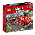 樂高積木 LEGO《 LT10730 》Junior 初學級系列 - 閃電麥坤的發射器╭★ JOYBUS歡樂寶貝