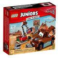 樂高積木 LEGO《 LT10733 》Junior 初學級系列 - 脫線的廢物堆積場╭★ JOYBUS歡樂寶貝