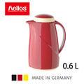 【德國Helios】紅色波紋保溫壺(0.6L)2942046(象印 虎牌 膳魔師 EMSA Thermos 可參考)