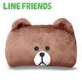 LINE FRIENDS 安全電子式暖敷墊-熊大 (LN-HW01)