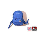 【Brand T】免運 BEN DAVIS DAYPACK FOR KIDS 藍色*後背包*肩背包*猩猩*猿人*書包 / BDW-9038-05