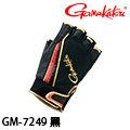 漁拓釣具 GAMAKATSU GM-7249 5CUT (黑) #M #L #LL (手套)