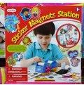 [協貿國際]貝樂高貼紙製作機7392 貼紙製作機兒童DIY玩具1入