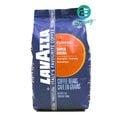 【愛油購機油 On-line】LAVAZZA SUPER CREMA 金牌咖啡豆 1kg #42025