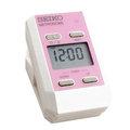 『立恩樂器』 SEIKO DM51 夾式 節拍器 電子 五色可選 (粉紅款) DM-51