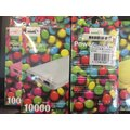 *Dome多米資訊廣場*HANG X9 月球10000行動電源-綠/白/藍/粉紅