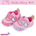 [ALMANDO-KIDS] 凱蒂HELLO KITTY 兒童休閒鞋