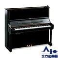 【全方位樂器】YAMAHA SILENT Piano SH 靜音鋼琴(光澤黑) U3SHPE U3