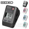 【全館滿千9折】一年半保固 日本 SEIKO 精工 夾式節拍器 最新款譜夾型節拍器 可夾於譜架上 原廠正品公司貨 DM51 DM-51 黑色