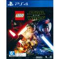 PS4 樂高星際大戰:原力覺醒 中英文亞版 (附贈道具密碼表) LEGO Star Wars