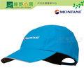 《綠野山房》Montane 英國 SP山脊GT-A防水透氣棒球帽 Spine Cap GTX 防水透氣帽 防水帽 健行 運動 登山 藍 HSPCA-BLU