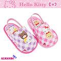 [ALMANDO-KIDS] 凱蒂HELLO KITTY 兒童涼鞋/兒童休閒鞋