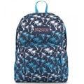 【MYVINA 維娜】JANSPORT 包包 後背包 書包 SUPERBREAK 基本款 JS-43501 月下棕櫚島