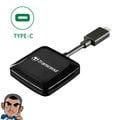 創見 Transcend Smart Reader RDC2 rdC2 OTG 讀卡機 (USB Type C 介面,SDHC SDXC microSD microSDXC TF, 卡均適用)
