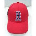 新莊新太陽 MLB 美國職棒 大聯盟 5732010-150 波士頓 紅襪隊 可調式 棒球帽 球迷帽 紅 特450