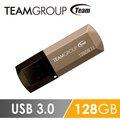 Team USB3.0 C155璀璨星砂碟-琥珀金-128GB