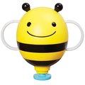 【紫貝殼】『HB19-9』美國 Skip Hop Zoo 蜜蜂噴泉玩具/洗澡戲水玩具