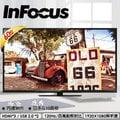 【InFocus】鴻海精密製造 60吋LED連網液晶顯示器 XT-60CM802
