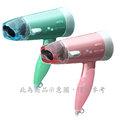 Panasonic 國際牌 可折疊式雙負離子 吹風機 EH-NE41 (免運費)