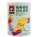 桂格敏智HA麥精-乳鐵蛋白 650g