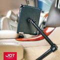 """喜樂比 JOY MagConnect 磁吸式滑軌固定型碳纖維車用架 - iPad Pro 12.9""""適用(MMA405)"""