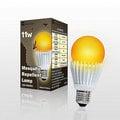 【民權橋電子】Seventeam七盟 ST-L011-RY1 11W LED 驅蚊燈泡