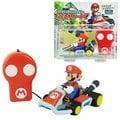 佳佳玩具 ------ 日本進口 超級瑪莉 瑪莉歐兄弟 正版授權 賽車 線控遙控車 【0739101】