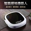 【ENNE】Corile全智能三合一自動掃地機器人 智慧型掃地機/黑色 (E0801-B)