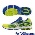 詹士 MIZUNO 美津濃 WAVE SAYONARA 4 男慢跑鞋 J1GC163001