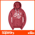 【SuperDry】STACKER REWORKED CLASSIC HOODIE 極度乾燥 連帽外套
