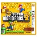 ★普雷伊★【3DS】New 超級瑪利歐兄弟 2《日文版》 (日規機專用)
