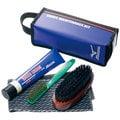 「野球魂」--日本「MIZUNO」釘鞋清潔保養組(2ZK83400)日本製