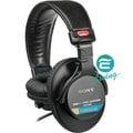 【愛油購】Sony MDR-7506 專業監聽耳機 DJ頭戴式耳機 #68225
